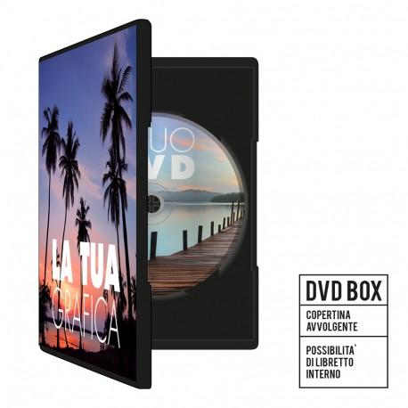 DVD BOX